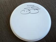 "Stephen Stills CSNY CSN Autographed Signed 13"" DRUMHEAD PSA Guaranteed #2"