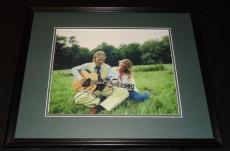 Stephen Stills Signed Framed 11x14 Photo Poster Crosby Stills Nash Young