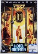STERLING K. BROWN Signed HOTEL ARTEMIS 12x18 Photo Autograph ~ Beckett BAS COA