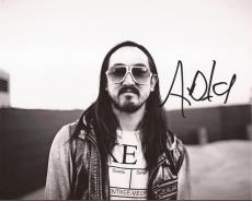 "Steve Aoki ""top Music Dj"" Autographed Signed 8x10 Photo W/coa Authentic"