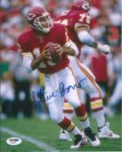 Steve Bono Autographed Signed 8x10 Photo PSA/DNA Kansas City Chiefs COA Y33909