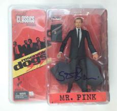 Steve Buscemi Reservoir Dogs Autographed Signed Action Figure Certified PSA/DNA