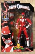 Steve Cardenas Signed Red Ranger Power Rangers Legacy Figure JSA COA