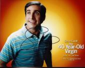 Steve Carell Signed - Autographed The 40-Year-Old Virgin 8x10 inch Photo - Guaranteed to pass PSA or JSA