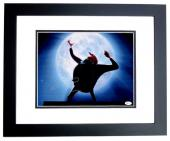 Steve Carell Signed - Autographed Despicable Me Gru 11x14 inch Photo BLACK CUSTOM FRAME - JSA Certificate of Authenticity