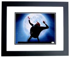 Steve Carell Signed - Autographed Despicable Me Gru 11x14 Photo BLACK CUSTOM FRAME - JSA Certificate of Authenticity