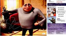 Steve Carell Signed - Autographed Despicable Me Gru 11x14 Photo - JSA Certificate of Authenticity