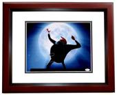 Steve Carell Signed - Autographed Despicable Me Gru 11x14 inch Photo MAHOGANY CUSTOM FRAME - JSA Certificate of Authenticity