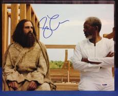 Steve Carell Signed Evan Almighty 11x14 Photo PSA/DNA Cert# AA60350