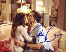 STEVE CARELL signed *THE 40 YEAR OLD VIRGIN* 8X10 COA C