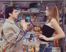 STEVE CARELL signed *THE 40 YEAR OLD VIRGIN* 8X10 COA D