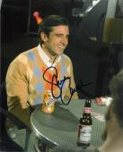 STEVE CARELL (VERY FUNNY MOVIE ACTOR!) Signed 8x10 Color Photo
