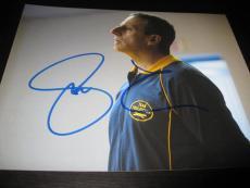 STEVE CARRELL SIGNED AUTOGRAPH 8x10 PHOTO FOXCATCHER PROMO IN PERSON COA AUTO D