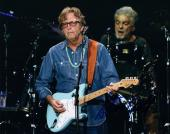 Steve Gadd Signed Autographed 8x10 Photo Session Drummer W/ Eric Clapton Proof