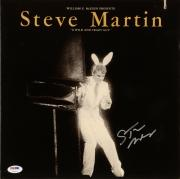"Steve Martin Autographed ""A Wild And Crazy Guy""  Album Cover - JSA COA"