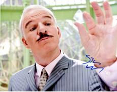 Steve Martin Signed - Autographed Pink Panther 11x14 inch Photo - Guaranteed to pass PSA or JSA