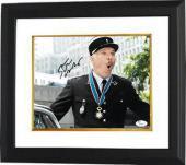 Steve Martin signed Pink Panther Movie 8x10 Photo Custom Framed- JSA Hologram #T40094 (movie/entertainment)