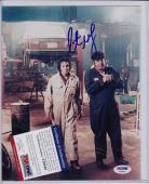 Steve Schirripa Signed Autograph Auto 8x10 Psa Dna Certified