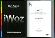 Steve Woz Wozniak SIGNED iWoz 1st Apple Computers Co Founder PSA/DNA AUTOGRAPHED