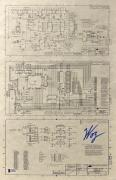 "Steve Wozniak Autographed 12"" x 18"" Diagram - BAS"
