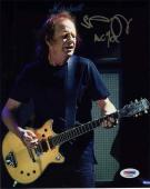 Steve Young AC/DC  Autographed Signed 8x10 Photo Certified Authentic PSA/DNA COA