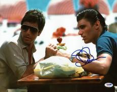Steven Bauer Scarface Signed 11X14 Photo Autographed PSA/DNA #X27000