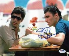 Steven Bauer Scarface Signed 8X10 Photo Autographed PSA/DNA #W19940