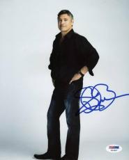 Steven Bauer Scarface Signed 8X10 Photo Autographed PSA/DNA #W19957