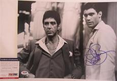 Steven Bauer Signed 11x14 Photo Full Auto Scarface  Psa/dna T93026