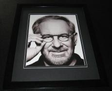 Steven Spielberg 2011 Framed 8x10 Photo