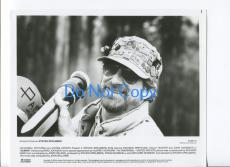 Steven Spielberg Director Always Original Press Glossy Still Movie Photo