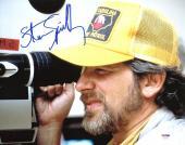 Steven Spielberg Jurassic Park Signed 11X14 Photo PSA/DNA #V27730