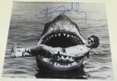Steven Spielberg Signed 16x20 Photo Jaws E.t. Authentic Autograph Proof Psa/dna