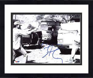 Steven Spielberg Signed 8X10 Photo Autographed PSA/DNA #V20338