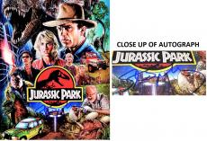 Steven Spielberg Signed - Autographed Jurassic Park Director 11x14 inch Photo - Guaranteed to pass PSA or JSA - Jaws, ET, Indiana Jones, Schindler's List