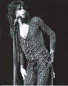 Steven Tyler Aerosmith Signed Autographed 8x10 Photo Lead Singer 1B
