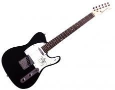 Steven Tyler Autographed Signed Tele Guitar UACC RD