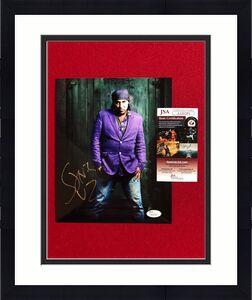 "Steven Van Zandt ""Autographed"" (JSA) 8"" x 10"" Photo (Bruce Springsteen)"