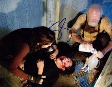 Steven Yeun Signed 8x10 Photo w/COA The Walking Dead Glenn #8