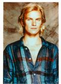 Sting 8x10 Photo Glossy Image #1 The Police