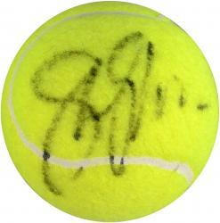 Samantha Stosur Autographed US Open Logo Tennis Ball