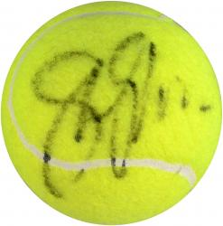 Samantha Stosur Autographed US Open Logo Tennis Ball