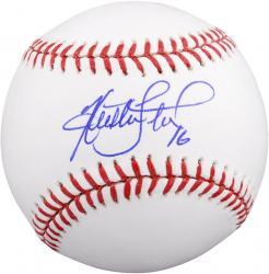 Huston Street San Diego Padres Autographed Baseball