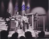 Stu Cook Signed 8x10 Photo w/COA CCR Creedence Clearwater Revival #1