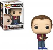 Stuart Bloom Cooper Big Bang Theory #782 Funko Pop!