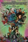 Suicide Squad cast signed autographed 12x18 poster! Robbie Leto BAS Beckett LOA!