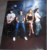 Sunny In Philadelphia Cast Autograph Signed 8x10 Photo