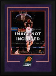 "Phoenix Suns Deluxe 16"" x 20"" Frame"