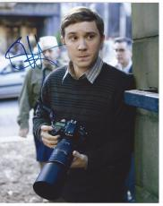 Superman Returns SAM HUNTINGTON Signed 8x10 Photo