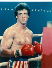 Sylvester Stallone 8x10 photo (Rocky Balboa) Image #1
